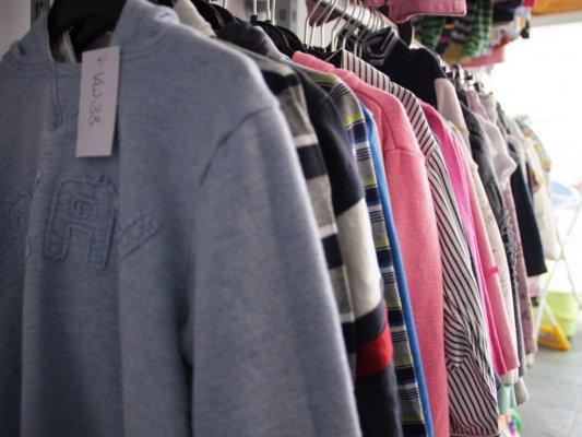 Second-hand Pullover für Kinder - Pullover Second-Hand für Kinder