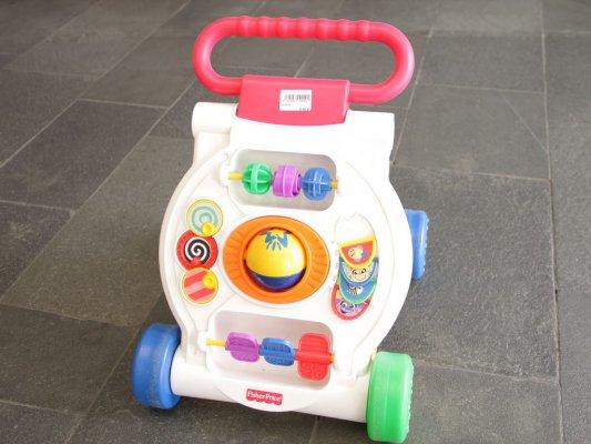 Second-hand Spielzeug für die kleinsten Wühlmäuse - Für die kleinsten Wühlmäuse Second-Hand Spielzeug
